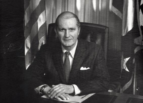 "HOWARD MALCOLM  ""MAC"" BALDRIGE   JR."